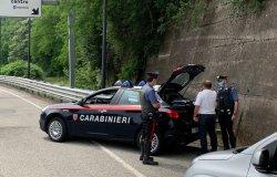 Borgosesia: cinque denunce per guida in stato di ebbrezza