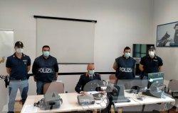 Vercelli: arrestate due persone per estorsione