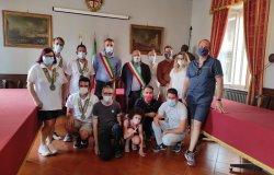 Carnevale, gemellaggio con Castelnuovo del Garda