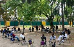 Parco Camana: riprendono le iniziative di animazione per i più giovani