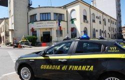 Vercelli, Guardia di Finanza: il bilancio del 2020