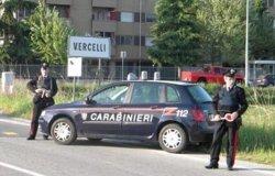 Vercelli: denunciati i responsabili dei danneggiamenti in piazza Levi