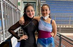 Skating: oro per Alessia Chiodo a Novara
