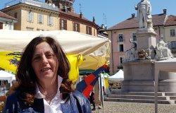 Confesercenti Vercelli: Grazia Miriam Leone è il nuovo presidente