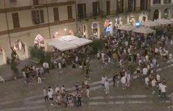 """Vercelli: centro storico """"sorvegliato speciale"""""""
