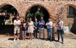Trino: Massimo Osenga riconfermato alla guida di Ascom