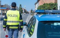 Fermato per due volte con una patente falsa: oltre 5 mila euro di multa
