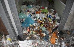 Novara: operazione di maxi sgombero dell'ex Cotonificio Olcese