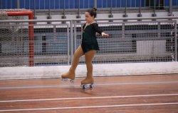 Greta Giolo medaglia d'oro al trofeo nazionale Aics Piemonte 2021