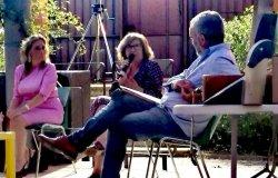Beccaro e Livatino al Summer book festival