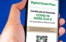 """Green pass: """"I titolari dei locali non potranno verificare l'identità"""""""