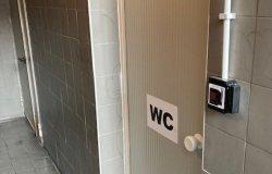 Vercelli: riqualificati i servizi igienici di piazza Cavour