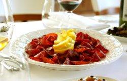 """Accordo per la bresaola """"Made in Piemonte"""""""