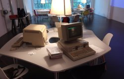 Il 24 e il 25 luglio due mostre su Apple, Olivetti, Commodore e Atari