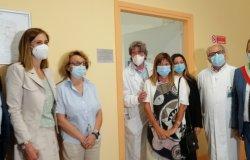 Intitolati al dottor Barillà i locali della Guardia medica del S. Andrea