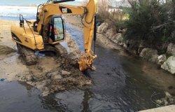 Meno burocrazia, più semplice pulire fiumi e torrenti
