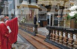 Vercelli: solenne celebrazione in onore di Sant'Eusebio