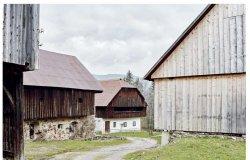 Attraverso le Alpi, racconto fotografico delle trasformazioni del paesaggio