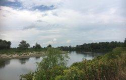 Riqualificazione fluviale: interventi a Caresana e Crescentino