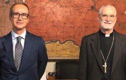Vercelli: si è insediato il nuovo prefetto Lucio Parente