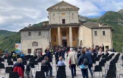 Il 41° concerto di Ferragosto dedicato a Carla Fracci