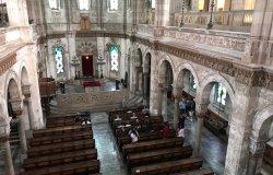 """Visita alla sinagoga  """"Prima dello Shabbat"""""""