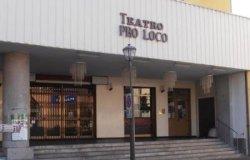 Teatro Pro Loco: vaccini senza prenotazioni al sabato pomeriggio