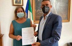 Alessandra Ferragatta assessore alle Politiche sociali