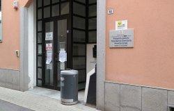 Sopralluogo della dirigenza Asl per inglobare l'ex casa di riposo