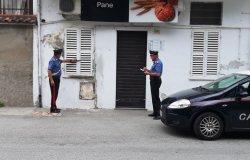 Fontanetto Po: rubano alimenti per 200 euro