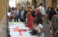 Tre giorni di festa per la Patronale di San Bononio
