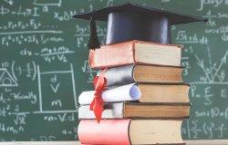 Consegna delle borse di studio agli studenti più meritevoli