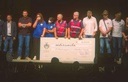 Trino: il grazie della città a tutti i volontari