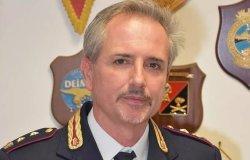 Vercelli: Marco Fabro nuovo dirigente della Divisione polizia anticrimine