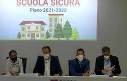 Piemonte: che cosa cambia per scuola e trasporti