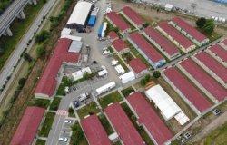 Piemonte: visita al centro di accoglienza dei profughi afghani