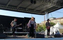 Una giornata di musica dal vivo grazie a 14 band