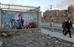 """""""Diamo risposte concrete a sostegno del popolo afghano"""""""