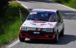 Il duo Leonardi-Dura vince il 36° Rally Città di Torino