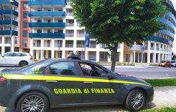 Bancarotta fraudolenta: sequestrati beni per 3,5 milioni di euro