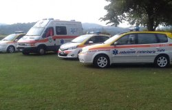 """""""La città avrà la disponibilità di un'ambulanza veterinaria"""""""