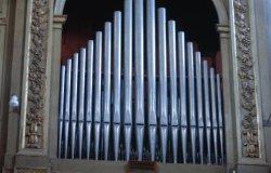 Concerti per celebrare i 160 anni dell'organo Serassi