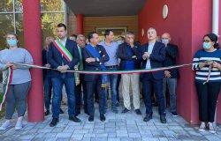 Inaugurata la nuova ala del liceo Scientifico Ferrari