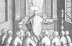 Il latino dei Gesuiti per la conoscenza dell'Oriente: la conferenza