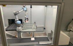 Arriva in Piemonte il primo robot farmacista