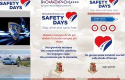Safety Days: obiettivo zero vittime il giorno 21 settembre