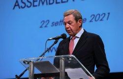 Confindustria Novara Vercelli Valsesia: Filippa riconfermato presidente