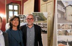 Attraverso le Alpi: mostra fotografica non solo per addetti ai lavori