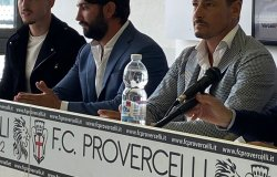 A sorpresa, Raffaele Vrenna nuovo direttore generale della Pro