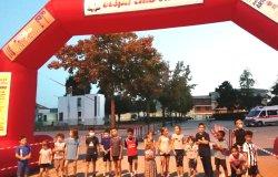 Corri Santhià: 620 euro devoluti a Fondo Tempia e Amos